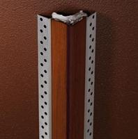 160FR Fire Rated Corner Guard - Woodland